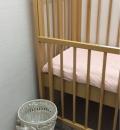 新横浜グレイスホテル(2F)の授乳室・オムツ替え台情報