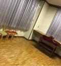 江東区立深川図書館(1F)の授乳室・オムツ替え台情報