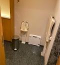 東急本店 6階 女性用トイレ(6F)のオムツ替え台情報