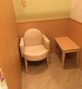 セブンパークアリオ柏(2階 ウエストウィング)の授乳室・オムツ替え台情報