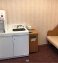 東かがわ市立図書館(2F)の授乳室・オムツ替え台情報