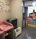 平野区保健福祉センター(2F)の授乳室・オムツ替え台情報