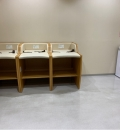 KUZUHA MALL はなのモール(2F)(くずはモール)の授乳室・オムツ替え台情報