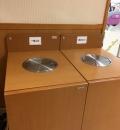近鉄百貨店和歌山店(4階)の授乳室・オムツ替え台情報