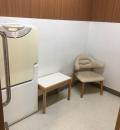 コジマ×ビックカメラ 西東京店(2F)の授乳室・オムツ替え台情報