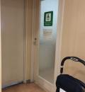 安達太良サービスエリア 上りの授乳室・オムツ替え台情報