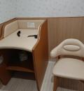 ひだインテリア ファニチャーエクスプレス(1F)の授乳室・オムツ替え台情報