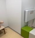 神戸市役所 兵庫区役所 新庁舎(2F)の授乳室・オムツ替え台情報