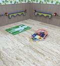 なかつ・こどもいきいきプレイルーム(3F)の授乳室・オムツ替え台情報