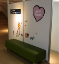 OKAY八王子店(2F)の授乳室・オムツ替え台情報