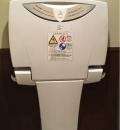 スターバックスコーヒー広島段原店(1F)のオムツ替え台情報