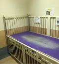 神奈川県立こども医療センター(2F)の授乳室・オムツ替え台情報