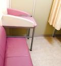 中央休憩所(1F)の授乳室・オムツ替え台情報