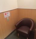 イオンタウン姫路(2F)の授乳室・オムツ替え台情報