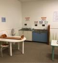 イオン金沢シーサイド店(3F)の授乳室・オムツ替え台情報