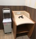 ヤオハン 栃木城内町店(1F)の授乳室・オムツ替え台情報