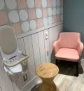 ビーンズ阿佐ヶ谷くるく1F(1F)の授乳室・オムツ替え台情報