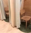 無印良品 有楽町(2F)の授乳室・オムツ替え台情報