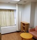 町田市民病院(2F)の授乳室・オムツ替え台情報