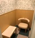 酒々井PA 下り(1F)の授乳室・オムツ替え台情報