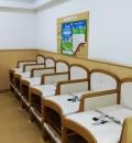 ダイエー武蔵村山店(2F)の授乳室・オムツ替え台情報