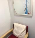 アルカーサルビエントス(1F)の授乳室・オムツ替え台情報