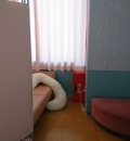 三木市立児童センターの授乳室・オムツ替え台情報