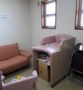 とくしま動物園(正面入口を入ってすぐ右側、管理事務所1階)の授乳室・オムツ替え台情報