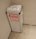 エビスタ西宮(2F)の授乳室・オムツ替え台情報