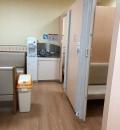 トイザらス  鳥取店の授乳室・オムツ替え台情報