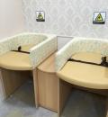 セブンパークアリオ柏(3階 イーストウィング)の授乳室・オムツ替え台情報