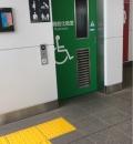 長浦駅のオムツ替え台情報