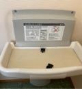 ダイユー 那須高原店(1F)の授乳室・オムツ替え台情報