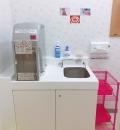 シーサイドタウンマスト(2F)の授乳室・オムツ替え台情報