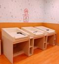 イオン八幡東店(1F)の授乳室・オムツ替え台情報