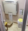 尼御前SA(下り線)の授乳室・オムツ替え台情報