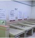 イオン上越店(2階 赤ちゃん休憩室)の授乳室・オムツ替え台情報