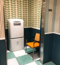 フタバスポーツ(1F)の授乳室・オムツ替え台情報