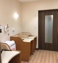 松坂屋上野店(本館8F ベビー休憩室)の授乳室・オムツ替え台情報