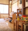 """【閉店】おうちカフェ """"NOAH""""(2F)の授乳室・オムツ替え台情報"""