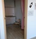 渋川市子育て支援センター(1F)の授乳室情報