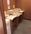 アミュプラザ鹿児島(1F)の授乳室・オムツ替え台情報