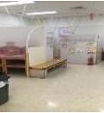 イオン南砂店(3階 赤ちゃん休憩室)の授乳室・オムツ替え台情報