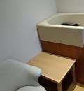 名取ゆりあげ温泉 輪りんの宿(1F)の授乳室・オムツ替え台情報