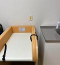 うめとぴあ(1F)の授乳室・オムツ替え台情報