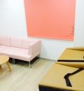 ホテルアウィーナ大阪(4階)の授乳室・オムツ替え台情報