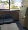 広島県運転免許センター(2F)の授乳室・オムツ替え台情報