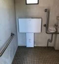 金山公園のオムツ替え台情報