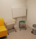 高知赤十字病院(2F)の授乳室・オムツ替え台情報