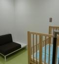 大宮区図書館(2F)の授乳室・オムツ替え台情報